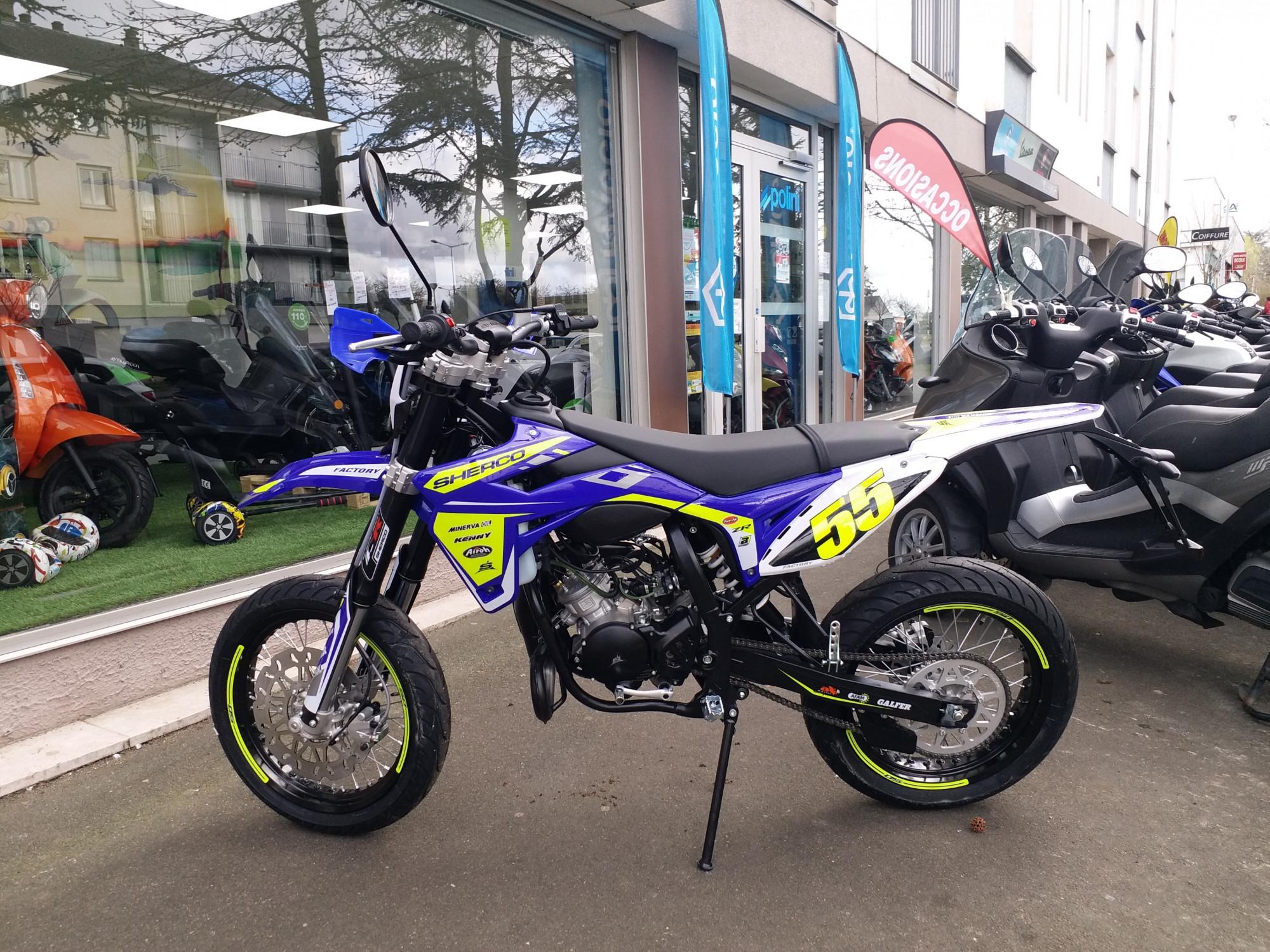 Moto 50cc prix neuf - scoooter gt
