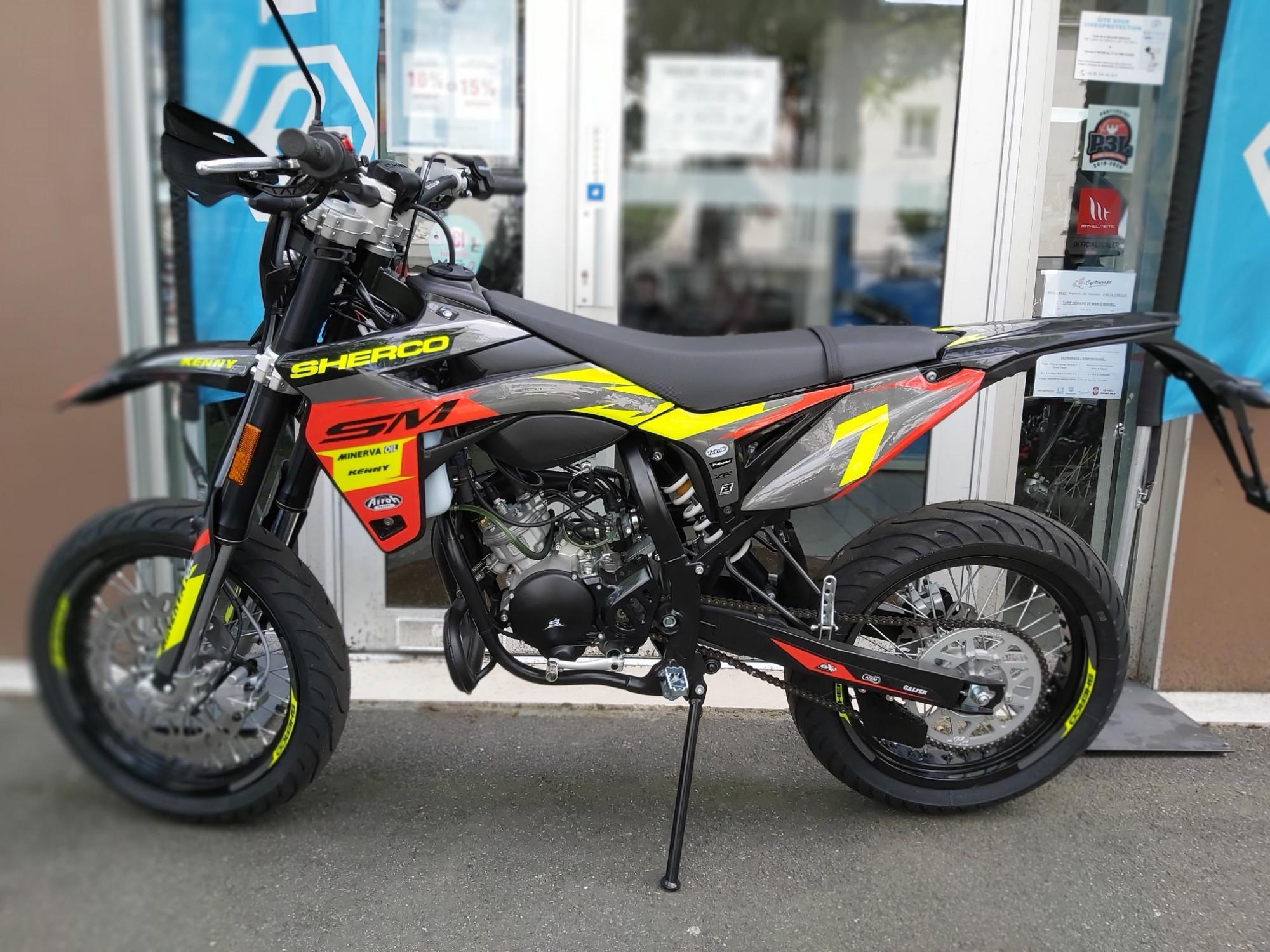 moto 50cc ~ moto